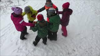Leise Dichter - Kindergarten Gais mit Hubert Dorigatti (Text und Musik: Hubert Dorigatti)
