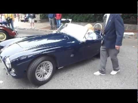 Parking Her AC Bristol