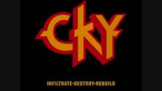 CKY - 96 Quite Bitter Beings