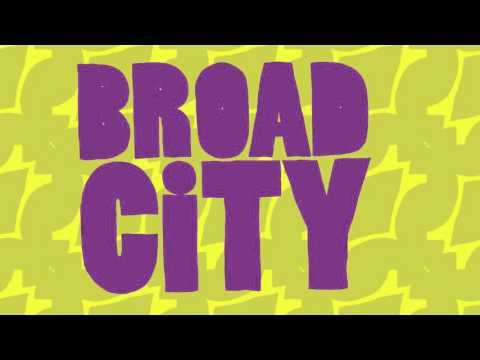 Broad City - Animation Project