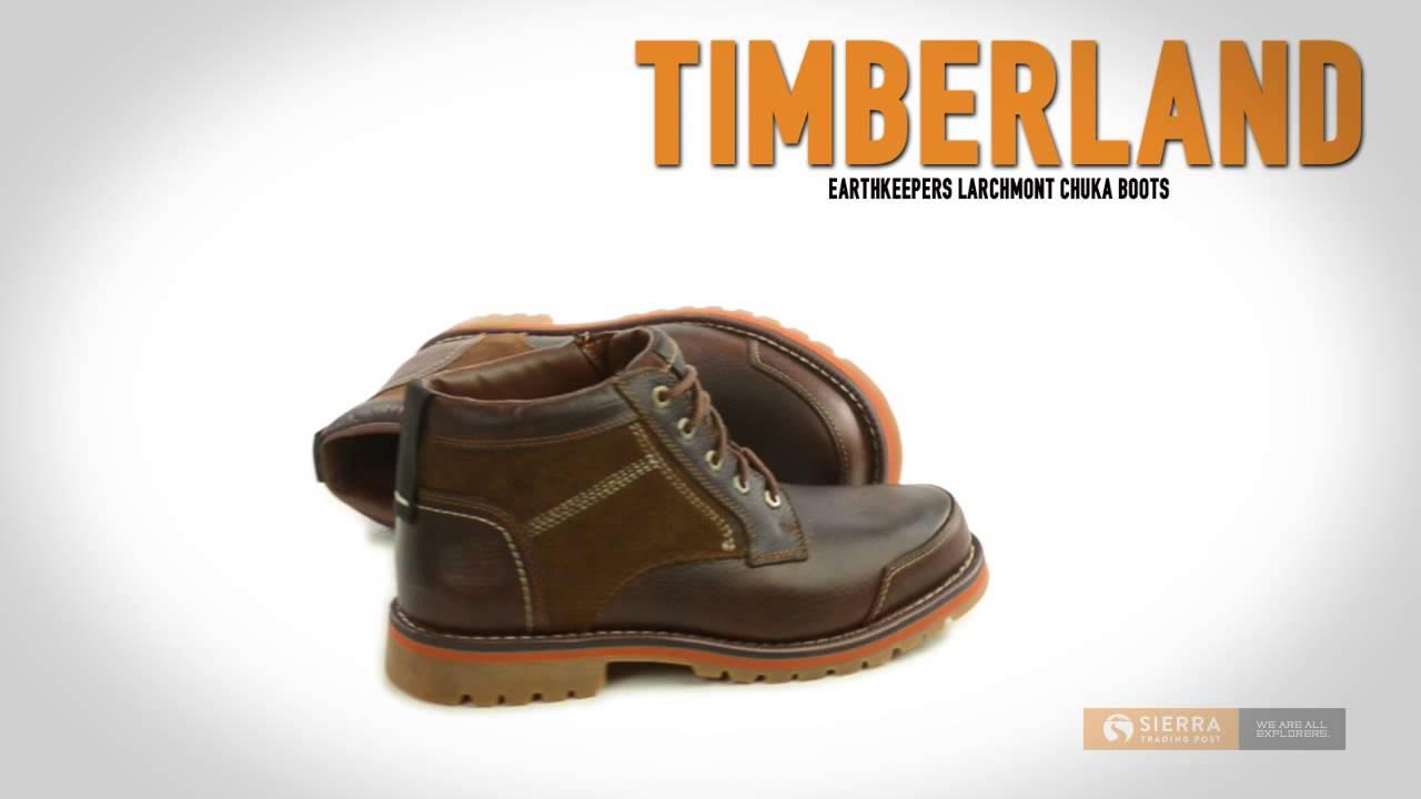 timberland larchmont chukka