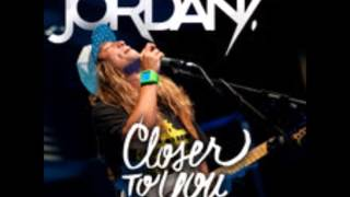 Jordan T - Closer to You