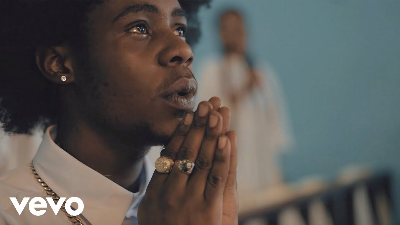 Bobby 6ix - Guide My Steps Oh Lord (Official Video)
