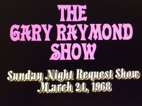 WTAC SUNDAY NIGHT REQUEST SHOW with Gary Raymond