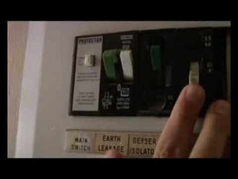 Intelligent Electrical Power Management Sytem