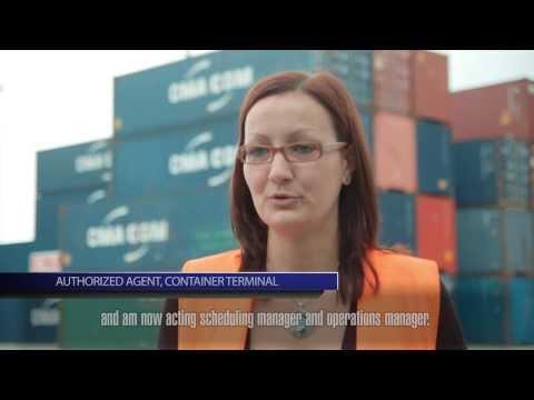 Port Jobs