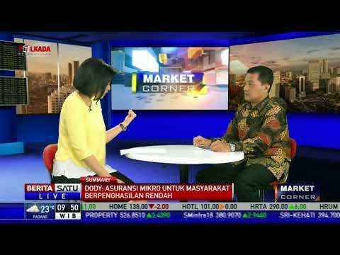 Dialog Market Corner: Potensi Asuransi Mikro #2