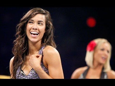 WWE NXT: Rookie Diva Challenge: Talk the Talk