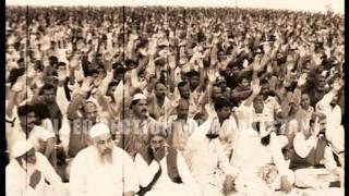 MQM - Shuhda-e-Haq (Tarana)  Lahoo Ka Sauda Nahi Karein Gey