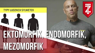 M. Karmowski - Ektomorfik, endomorfik i mezomorfik | Podstawy dla początkujących (Zapytaj Trenera)