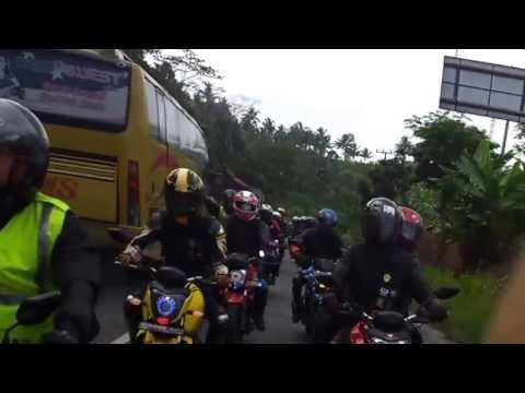 TOURJIB 5 BYONIC JAKARTA TIMUR(JAMUR) GO TO LAMPOENG
