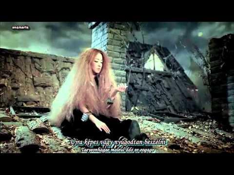 2NE1 - It Hurts (hunsub + romanization)