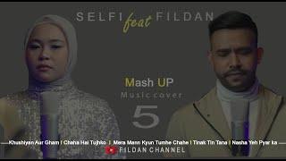 Mashup Cover By Fildan X Selfi From Mann 1999 Movie MP3