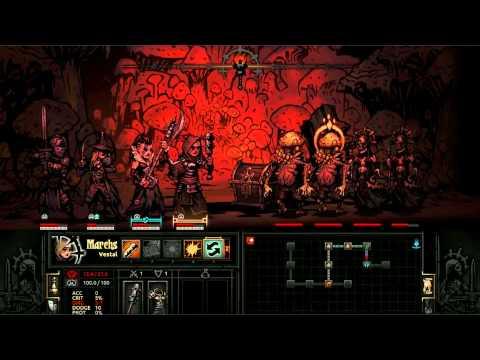 Jimquisition Livestream: Darkest Dungeon