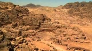 Супер Сооружения Древности Petra.avi