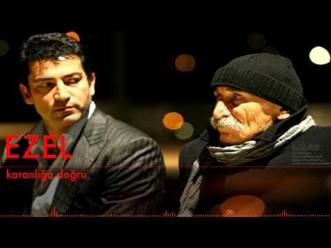 Ezel - Karanlığa Doğru - [ Ezel © 2011 Kalan Müzik ]