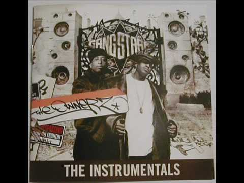 Gang Starr - same team no games (Instrumental)