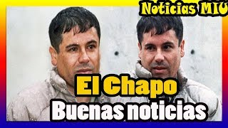 """""""Chapo"""" Guzmán es devuelto libremente con un TESTlG0 VlV0 especial hoy"""