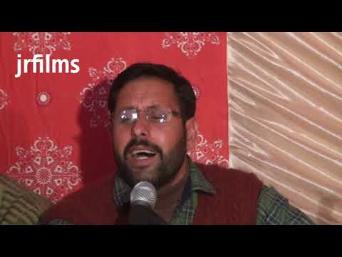 Dooriy yaar loguth_ (kashmiri ghazal) by-AJAZ Bhadewahi, /jrfilms (jk) (SUBSCRIBE CHANAL)