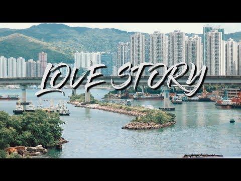 LOVE STORY (Jr ALi & Sam Kolder Inspired )