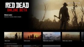 Red dead  online |con suscriptores    | en directo |Español ps4