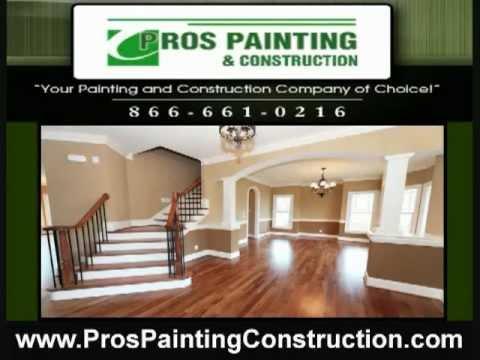 Painters Newton MA Painters Canton MA Painters Reading MA