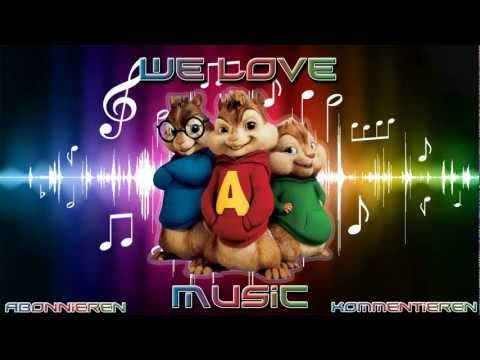 [HD] Sean Paul - She Doesn't Mind [Chipmunks Version] [Lyrics]