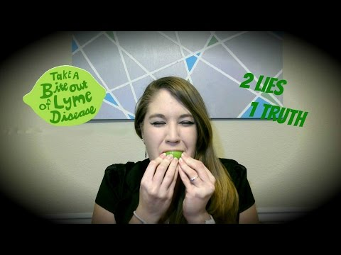 2 Lies 1 Truth- Take a Bite!