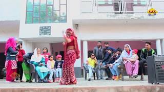 हरयाणवी Dance || बहु ने किया डांस TIK Tok पर बहु ने बनाई || Pinky Ka Thumka