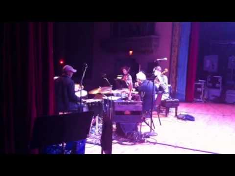 PDX Jazz @ The Aladdin Theater: Bill Frisell's Big Sur Quintet