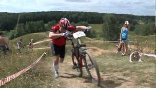 MARIN MODIN'S CUP 2011 -- XCE ЭЛИМИНАТОР / XCE ELIMINATOR (1)