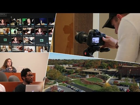 Mass Communications Program At Shenandoah University