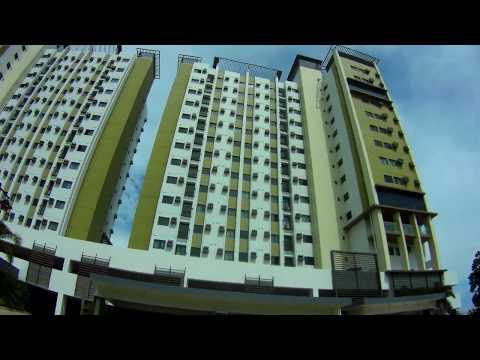 GRAND RESIDENCES, CEBU CITY, CEBU, PHILIPPINES