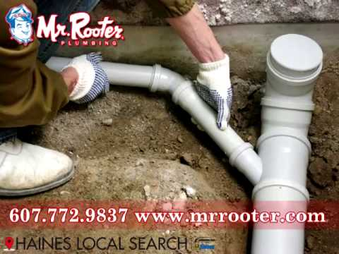 Mr Rooter Plumbing In Binghamton Ny