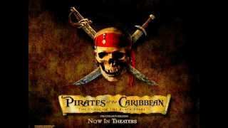 DJ Scotty Pirates Of The Caribbean House Remix
