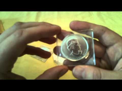 Collecting Coins & Bullion + Unboxing