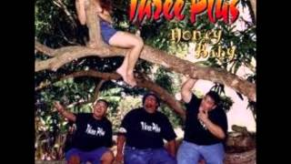 Three Plus - Island Woman