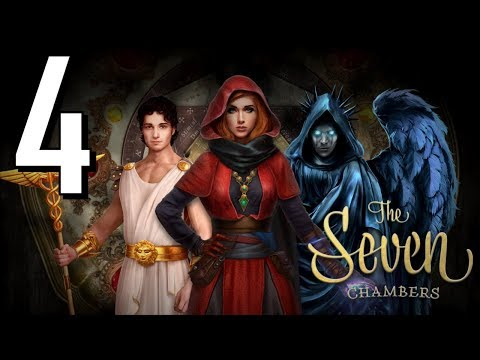 Let's Play - The Seven Chambers - Part 4 |