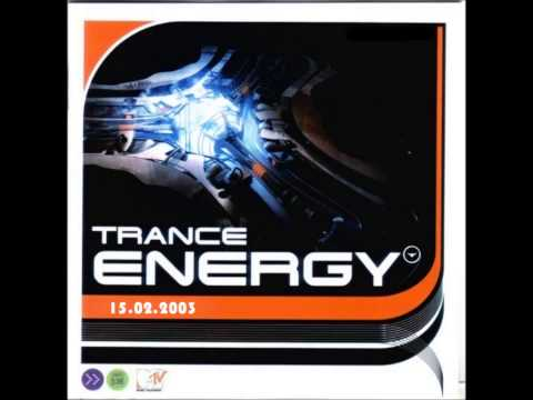 Dj Paul Van Dyk - Live @ Trance Energy 2003 Full set