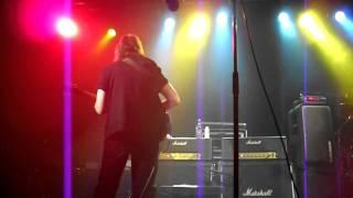 Steve Hackett Tubehead 26.11.10