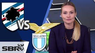 Sampdoria vs Lazio 17.05.15   Serie A Football   Match Preview and Predictions
