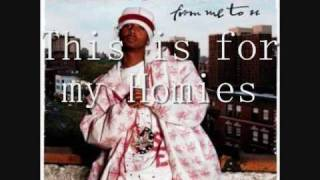 Juelz Santana - This is For My Homies