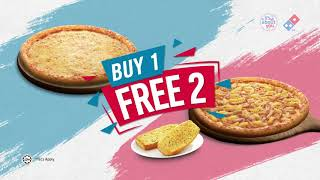 The Unbeatable Deal: Buy 1 Free 2...
