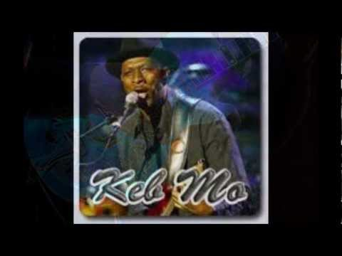Keb Mo - God Trying To Get Your Attention - With Lyrics