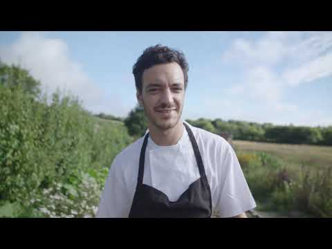 The Pie Shop with Tom Morrell Trailer