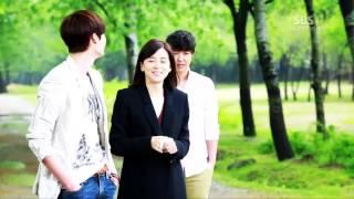 中字:尹相鉉, 李寶英, 李鐘碩 聽見你的聲音郊外花絮너의 목소리가 들려 thumbnail