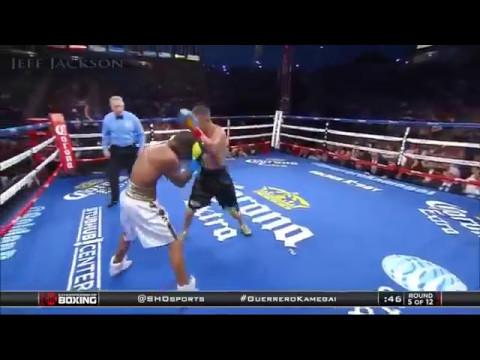 Vasyl Lomachenko vs Gary Russell Jr    HIghlights Lomachenko Wins World Title