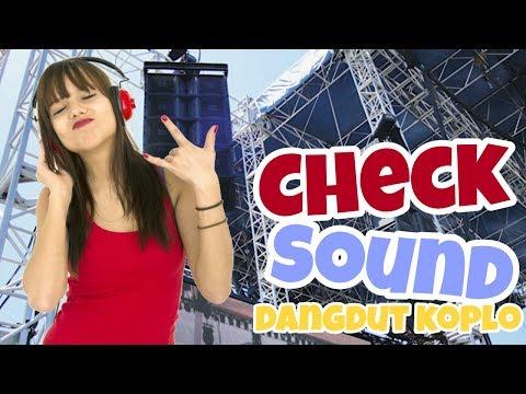 Check sound dangdut koplo HD