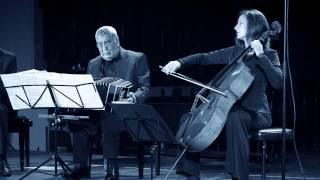 Dino Saluzzi / Anja Lechner / Felix Saluzzi_Nostalgia Festival Pozna? 2013
