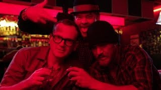 Mark Kermode reviews Cheap Thrills